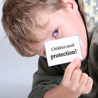 how to use a special needs trust to prevent disqualification of aid when a special needs child inherits assets or money